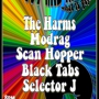 "Get Yo' Mind Right presents ""What is Psych"" SXSW unofficial - THE HARMS, MODRAG, SCAN HOPPER, BLACK TABS"