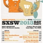First Avenue, Majestic, Etix present SXSW Day Party