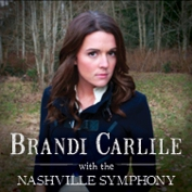  Brandi Carlile with Nashville Symphony