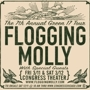 FLOGGING MOLLY | Moneybrother | The Drowning Men - DAY 1