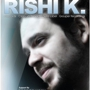 "Resurgence presents ""Rishi K"" sponsored by Indio"