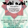 Wabi Sabi Presents The SXSW Freshmore Showcase