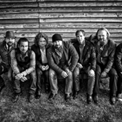  Zac Brown Band