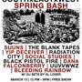BTR Today and The Austinist present SOUTHxEASTxWEST Spring Bash (Free w/ RSVP on Do512)