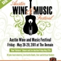 Austin Wine and Music Festival
