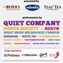Mrs.Meyers Clean, Odwalla, and Teas' Tea Planet LA Music Unofficial SX2013 Showcase ft. Quiet Company, Suite 709, etc. -(FREE)