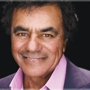 Johnny Mathis with the San Francisco Symphony
