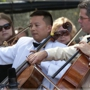 Free San Francisco Symphony Concert at Dolores Park