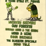  The Green Armadillo Shamrock Spectacular w/ Whiskey Shivers &amp; more!
