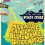Panache Presents: BRUISE CRUISE w/ MILK MUSIC, FAT TONY, THE BLIND SHAKE, OUTER MINDS