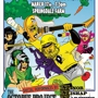 Peelander-Z Family Jamboree 2013 (Free w/ RSVP on Do512)