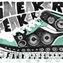 Rock on Foundation presents Sneakers &amp; Speakers - FREE!