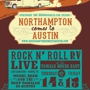 Spirithouse and Indymusicsales.com present: Northampton Comes To Austin Mobile Studio - Day One (Free w/ RSVP on Do512)