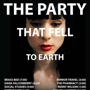 Charm School Vintage, Coco Coquette, Salon d'Etoile, Small Room Collective, and Riot Act Media present The Party That Fell to Earth (RSVP) - FREE