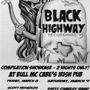 Black Highway Recordings compilation showcase