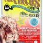 THE CIRCUS SXSW with The Robert Glasper Experiment, Allen Stone, Amp Live, Body Language, Jesse Boykins III, Cherub, and Hiatus