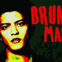 Bruno Mars with Ellie Goulding
