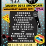 Scion Presents Dim Mak x Buygore Austin 2013 Showcase