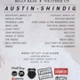 Billy Reid X Weather Up Austin Shindig - Day Two (Free w/ RSVP on Do512)