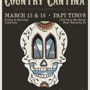  5th Annual Brooklyn Country Cantina - Day One (Free RSVP)