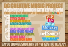 DC Creatives Music Project 2013