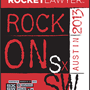 Rock On, SXSW - Hosted by Rocket Lawyer