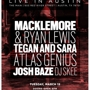  iHeartRadio Live in Austin