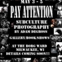 """Pay Attention"" Subculture Photography"