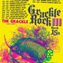 The Austin Facial Hair Club, Shifting Sounds, Exploding in Sound, and Inflated Records Presents Grackle Rock 2013
