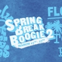 Hot Burrito Presents: SLOVENLY RECORDINGS // TROUBLE IN MIND // FLORIDAS DYING // TOTAL PUNK ::: SPRING BREAK BOOGIE AT BARBARELLA!!!