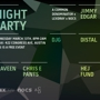 A.C.D. x NOCS x LEXDRAY Present NIGHT PARTY ( FREE EVENT )
