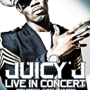 Stay Trippy Tour JUICY J, A$AP Ferg