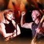  Pat Benatar &amp; Neil Giraldo with Brynn Marie