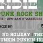 Austin Creative Media presents Indie 512  Punk Rock Showcase (FREE!)