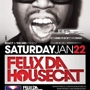 Felix Da Housecat At The Mid