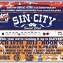 Rootsy Live presents: Sin City Social Club (Free w/ RSVP on Do512)
