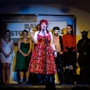 Bawdy Storytelling's 'The Razor's Edge'