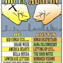  DC vs Austin (Free w/ RSVP on Do512)