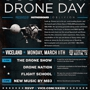 Oblivion Presents Drone Day: Viceland Day 4 (RSVP required)