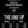 Converse presents The Fader Fort 2013 - SATURDAY