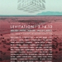 Austin Psych Fest presents : LEVITATION 2013 at SXSW (Free w/ RSVP on Do512)