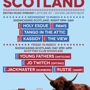 Showcasing Scotland: Day