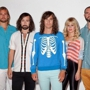 POPSCENE CLUB NIGHT WITH YOUNGBLOOD HAWKE, PACIFIC AIR, popscene DJs