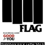 Numbskullshows.com Presents Black Flag