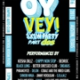  Kosha Dillz presents: Oy Vey! SXSW DOS