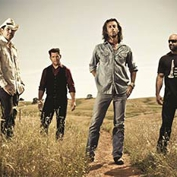 Roger Clyne and the Peacemakers , Michael McDermott