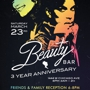 The Prince and Michael Jackson Experience & Beauty Bar's 3 Year Anniversary!