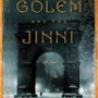 HELENE WECKER, The Golem and the Jinni