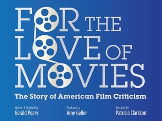 Austin Film Society Documentary Tour presents FOR THE LOVE OF MOVIES