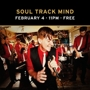  Soul Track Mind - Free Show!